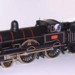 LNWR 4-4-0 Jubilee by Roger Stapleton