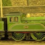 NER M/Q (LNER D17)