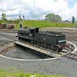 Courtesy Richard Doake on his Thurso layout
